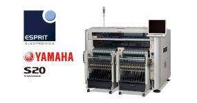 Yamaha I-pulse S20 image